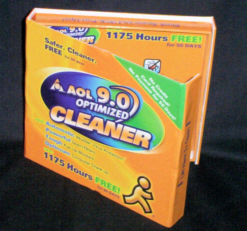 AOL Mailer
