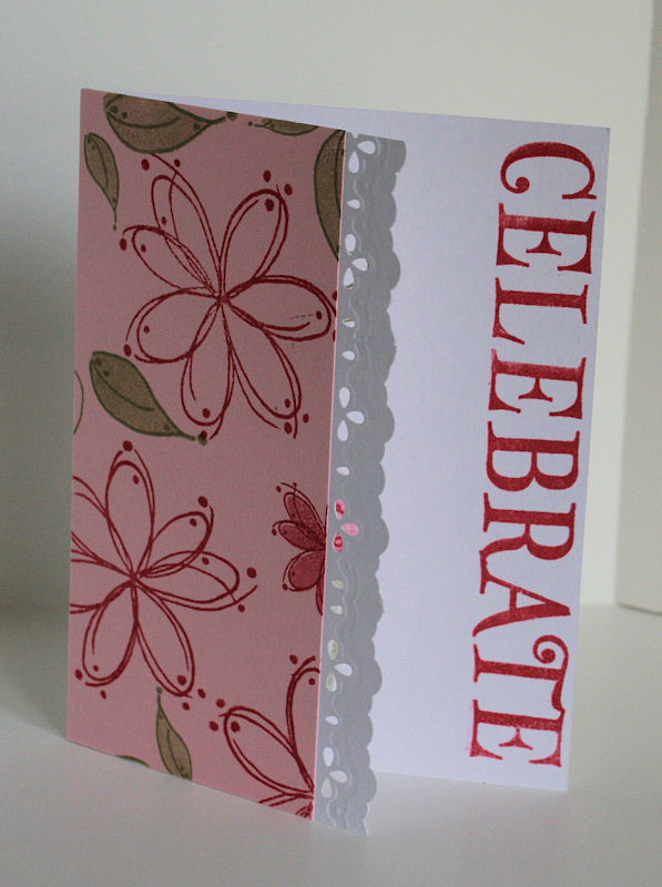 Card Ministry Birthday Card