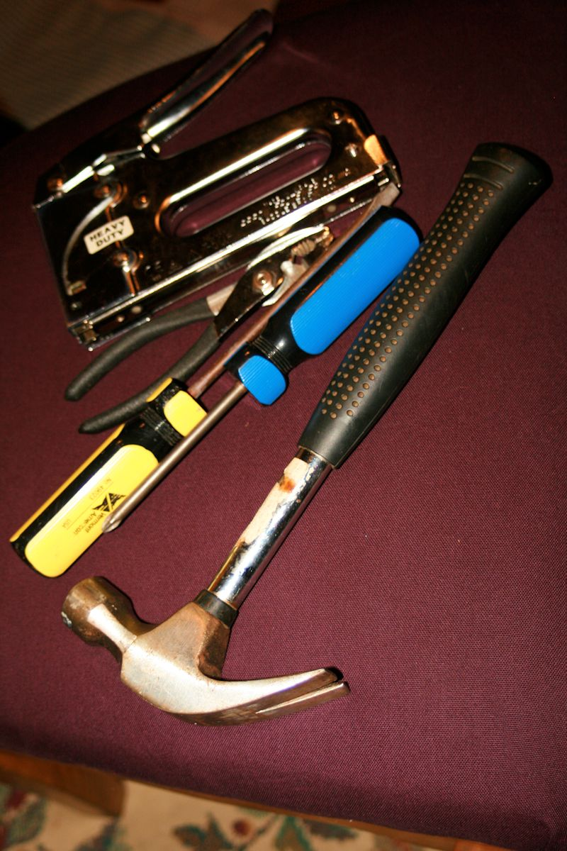 chair-recover-tools