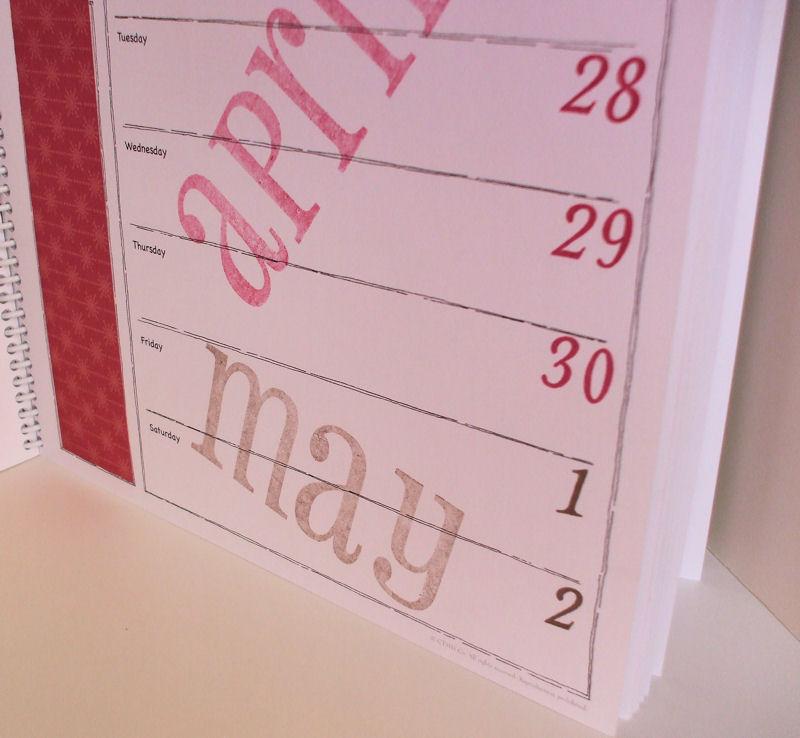 April/May