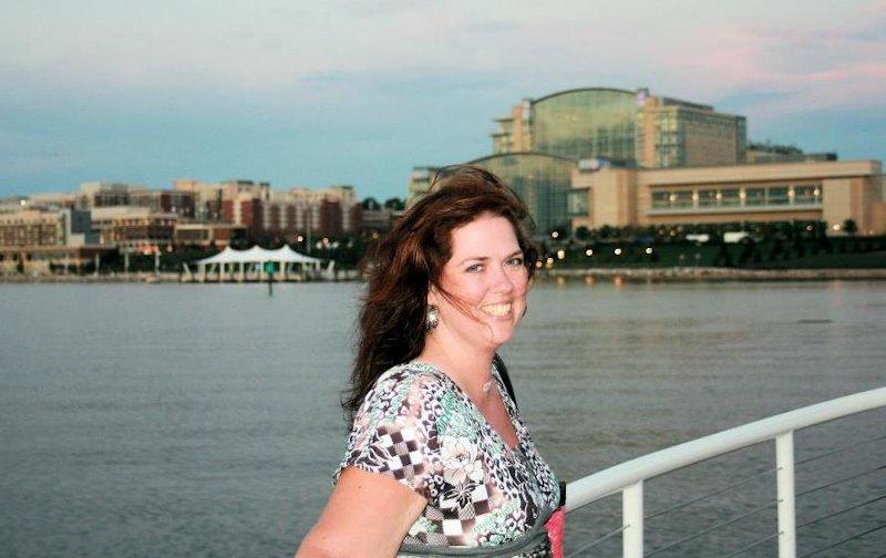 Potomac River Boat Tour