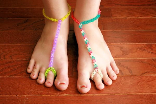 rainbow_loom_creation