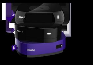 Roku Streaming Video Player